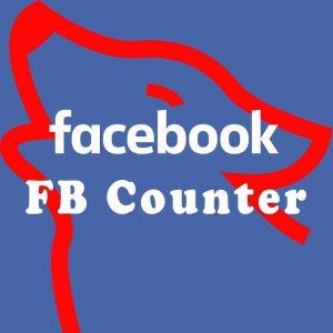 FB Counter - Tool đếm thông tin bài viết facebook