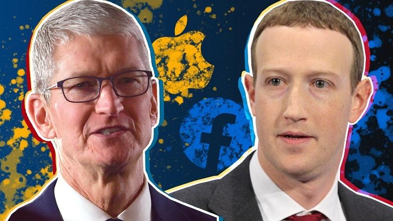 Trong cuộc chiến này, Facebook trở nên hoàn toàn tuyệt vọng