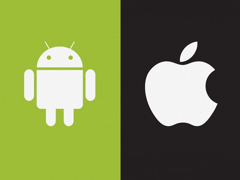 Cập nhật phiên bản mới nhất - Điều Google và Apple luôn muốn