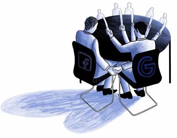 Google thành lập Liên minh Google gồm rất nhiều công ty công nghệ hàng đầu