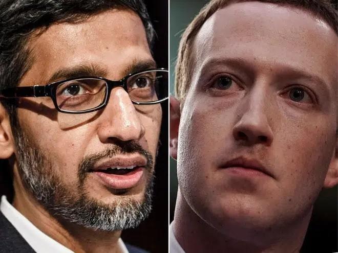 Thống trị quảng cáo trực tuyến từ những giao kèo bí mật giữa Facebook và Google