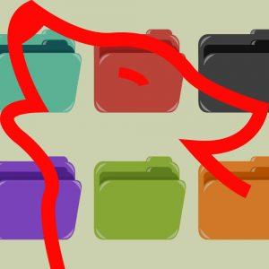 Clone Folder - Công cụ nhân bản thư mục nhanh chóng